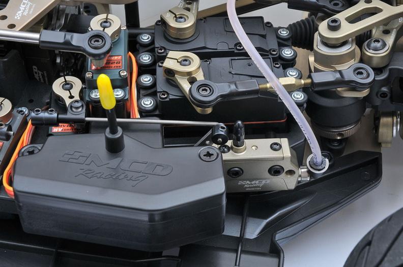 """[MCD] Frein à disque hydraulique """"HYDRAX"""" 20210205190012-43bc2fa1-me"""